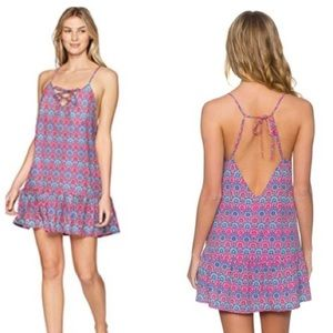 Sunsets Riviera Coverup